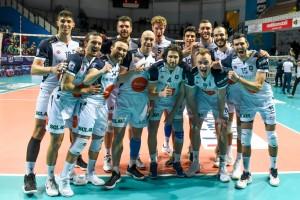 11/03/2018 Caloni Agnelli Bergamo-Emma Villas Siena