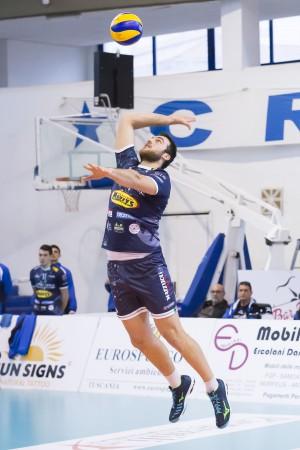 11/03/2018 Tuscania Volley - Videx Grottazzolina