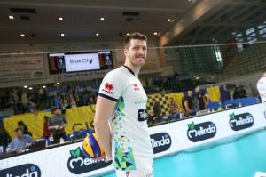 01/04/2018 Diatec Trentino-Sir Safety Conad Perugia (Play Off Semifinale - gara 2)