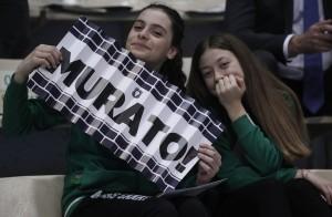 21/04/2018 Emma Villas Siena Vs. Gioia del Colle PLAY OFF Gara 3