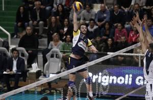 01/05/2018 Emma Villas Siena Vs Monini Marconi Spoleto (Gara 1 - Finale PlayOff A2)