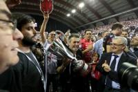 Gino Sirci Presidente Perugia