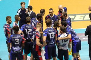 19/10/2019 Vero Volley Monza vs Allianz Milano