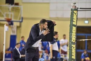 20/10/2019 Avimecc Modica vs Maury's Com Cavi Tuscania