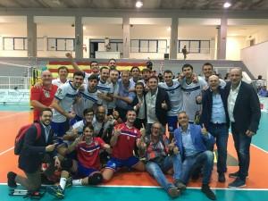 20/10/2019 BCC Leverano vs GIS Ottaviano