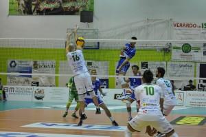 26/10/2019 HRK Motta di Livenza vs Mosca Bruno Bolzano 26-10-2019
