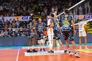 27/10/2019 Sir Safety Conad Perugia vs Calzedonia Verona