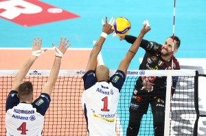 27/10/2019 Allianz Milano vs Cucine Lube Civitanova