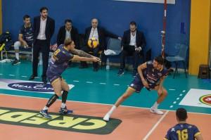 27/10/2019 Gestioni e Soluzioni Sabaudia vs GoEnergy Corigliano-Rossano