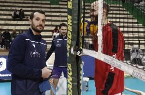 03/11/2019 Emma Villas Aubay Siena vs Kemas Lamipel Santa Croce
