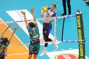 06/11/2019 Vero Volley Monza vs Sir Safety Conad Perugia