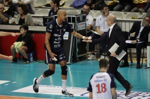 07/11/2019 Consar Ravenna vs Allianz Milano