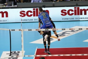 10/11/2019 Cucine Lube Civitanova vs Sir Safety Conad Perugia