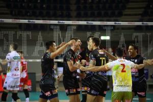 10/11/2019 Globo Banca Popolare del Frusinate Sora vs Kioene Padova 10/11/2019