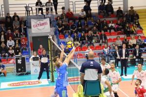 10/11/2019 Aurispa Alessano vs Menghi Macerata