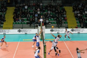 10/11/2019 Materdominivolley.it Castellana Grotte vs Sieco Service Ortona