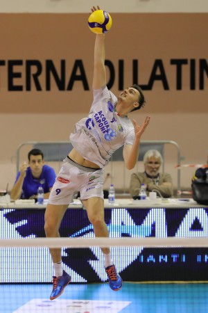 10/11/2019 Top Volley Latina vs Vero Volley Monza