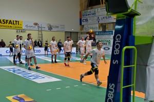 10/11/2019 Videx Grottazzolina vs BCC Leverano