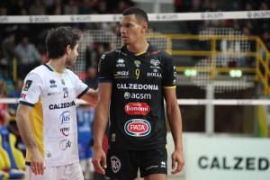 13/11/2019 Calzedonia Verona vs Cucine Lube Civitanova