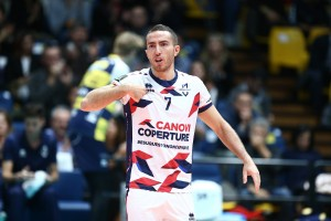 13/11/2019 Leo Shoes Modena vs Top Volley Latina