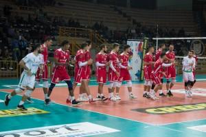 17/11/2019 Menghi Macerata vs Golem Palmi