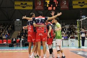 17/11/2019 Gas Sales Piacenza vs Vero Volley Monza