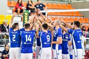 17/11/2019 Sieco Service Ortona vs Olimpia Bergamo