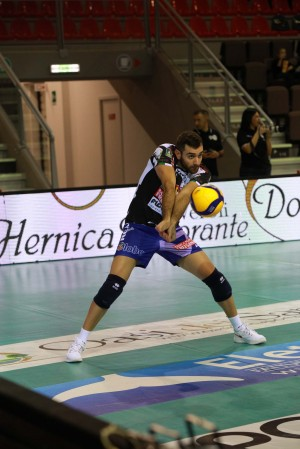 20/11/2019 Globo Banca Popolare del Frusinate Sora vs Top Volley Latina 20/11/2019