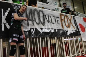 23/11/2019 Kioene Padova vs Top Volley Latina