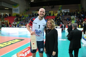 24/11/2019 Calzedonia Verona vs Vero Volley Monza