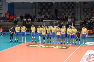 24/11/2019 Olimpia Bergamo vs BCC Castellana Grotte