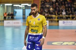 24/11/2019 Avimecc Modica vs BCC Leverano