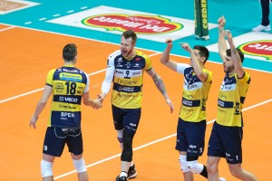01/12/2019 Vero Volley Monza vs Leo Shoes Modena