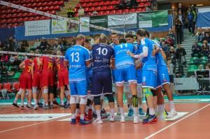 01/12/2019 BAM Acqua S.Bernardo Cuneo vs Tinet Gori Wines Prata di Pordenone