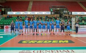 07/12/2019 BAM Acqua S.Bernardo Cuneo vs HRK Motta di Livenza