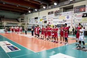 08/12/2019 Menghi Macerata vs Roma Volley Club