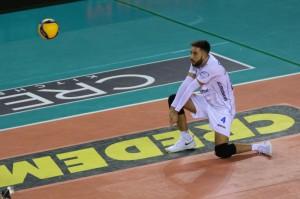 14/12/2019 GoldenPlast Civitanova vs BAM Acqua S.Bernardo Cuneo
