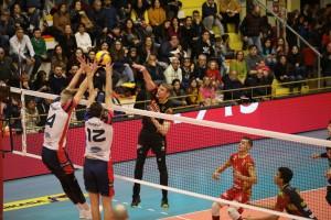15/12/2019 Tonno Callipo Calabria Vibo Valentia vs Vero Volley Monza