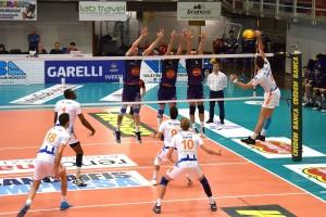 15/12/2019 Synergy Mondovì vs Emma Villas Aubay Siena