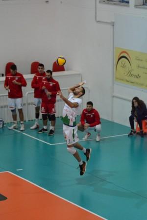 15/12/2019 BCC Leverano vs Menghi Macerata