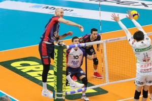 21/12/2019 Vero Volley Monza vs Kioene Padova
