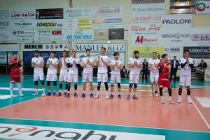 22/12/2019 Menghi Macerata vs goEnergy Corigliano-Rossano