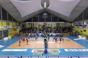 22/12/2019 Gibam Fano vs BAM Acqua S.Bernardo Cuneo