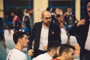 22/12/2019 Avimecc Modica vs Roma Volley Club