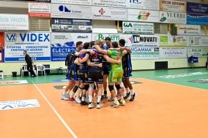 26/12/2019 Videx Grottazzolina vs Menghi Macerata