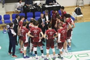 04/01/2020 Unitrento Volley vs. Tinet Gori Wines Prata