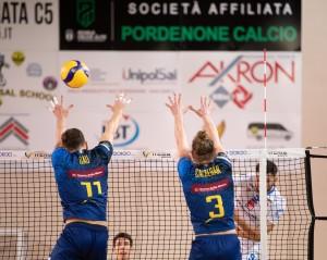 11/01/2020 Tinet Gori Wines Prata di Pordenone vs GoldenPlast Civitanova