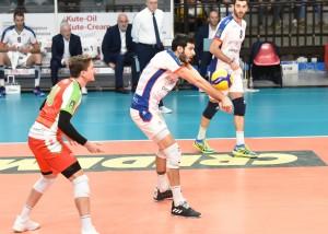 12/01/2020 Olimpia Bergamo vs Peimar Calci