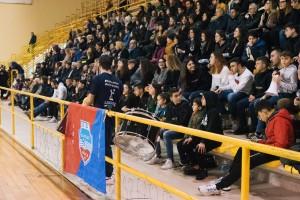 12/01/2020 Avimecc Modica vs Aurispa Alessano