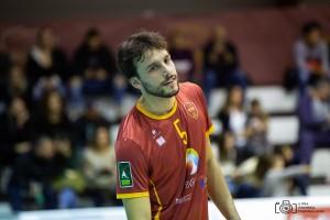 12/01/2020 Roma Volley Club vs Golem Palmi